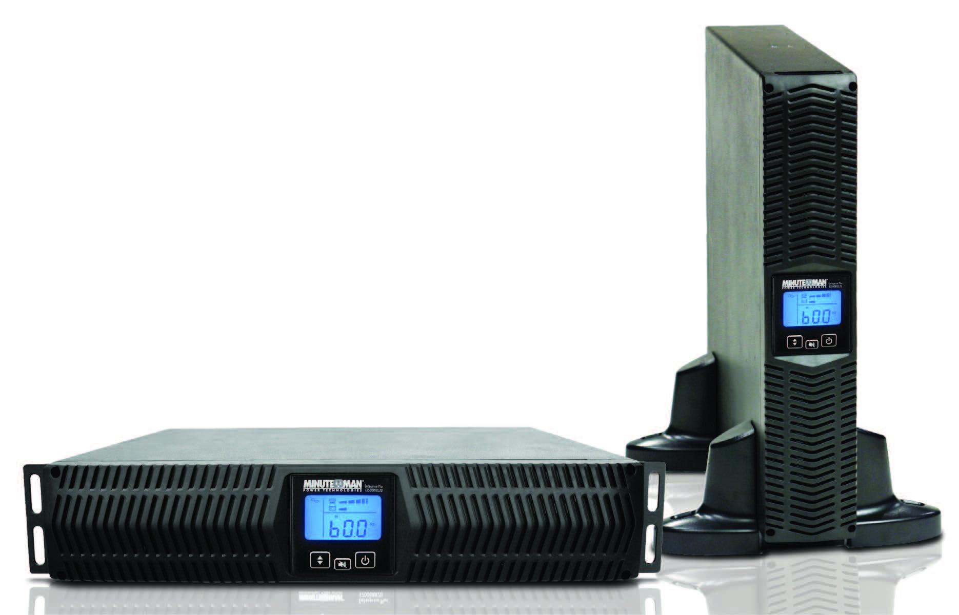 Enterprise Plus LCD Series